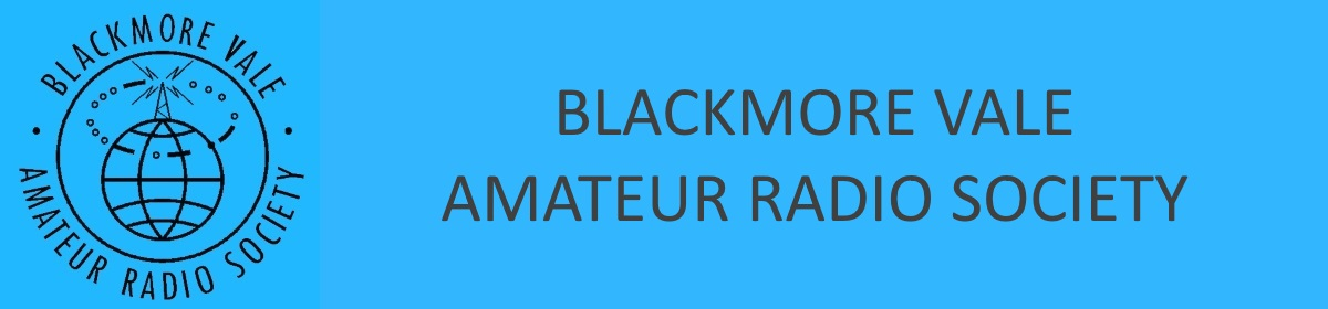 Blackmore Vale Amateur Radio Society